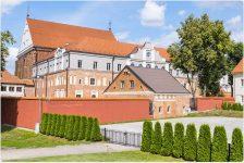 Kaunas as a travel destination