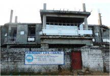 Church in Monrovia