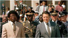Liberia Civil Wars