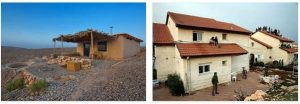 Housing in Palestine