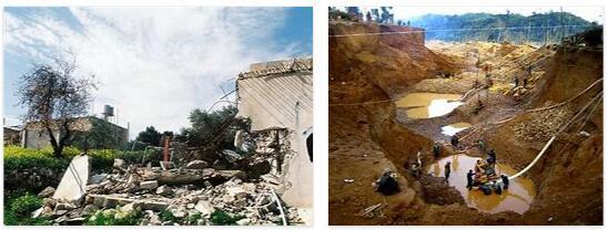 Palestine Economic Situation 1