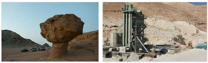 Palestine Mining