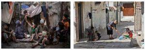 Palestine Poverty