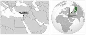 Palestine Regional State Structure
