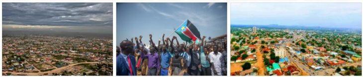 South Sudan Travel Guide