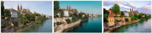Basel, Switzerland History