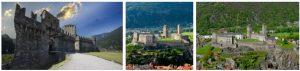 Bellinzona Castles (World Heritage)