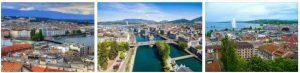 Geneva, Switzerland Overview