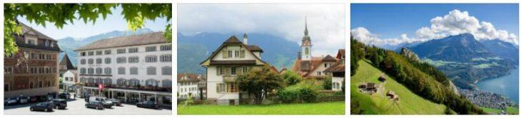 Schwyz, Switzerland 2