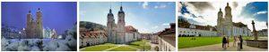 St. Gallen Monastery (World Heritage)