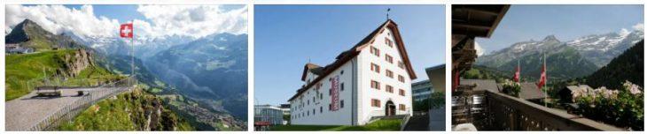 Swiss History 1