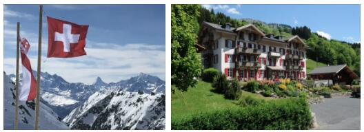 Swiss History 3