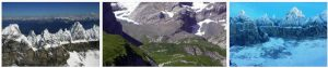 Swiss Tectonic Arena Sardona (World Heritage)
