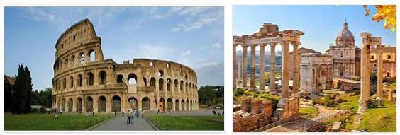 Italy History