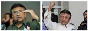 Pakistan under P. Musharraf (1999-2008)