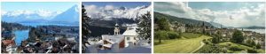 Romansh (Grisons) Literature in Switzerland