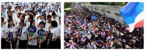 Thailand Politics and Culture