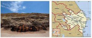 Azerbaijan Human Geography
