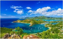 Best Travel Time and Climate for Antigua and Barbuda