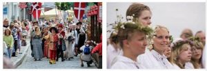 Estonia Country and People