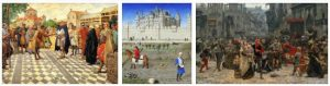 France History - Early and High Middle Ages