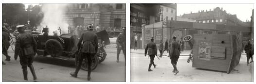 France History - Interwar Period