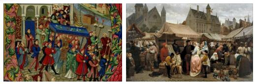France History - Late Middle Ages