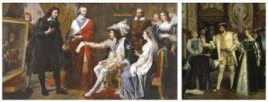 France History - Renaissance Royalty and Huguenot War