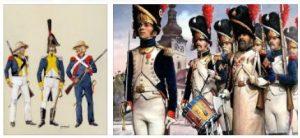 France History - Revolution and Napoleonic Era