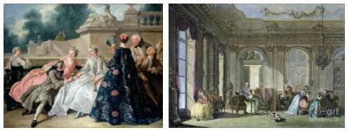 French Arts - 19th Century