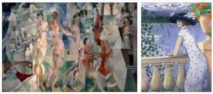 French Modern Arts 1