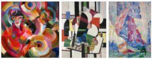 French Modern Arts 2