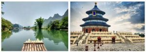 Places to Visit in China