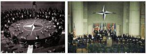 The Emergence of NATO