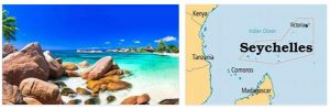 Working and Living in Seychelles